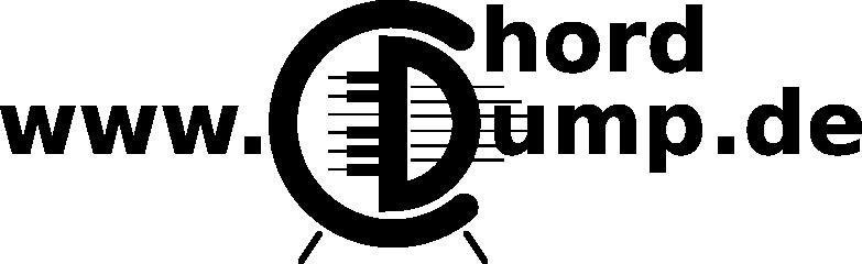 Chord Dump Logo